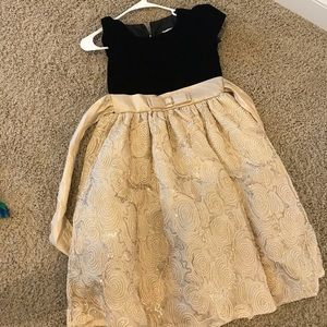 Formal dress size 10 Girls